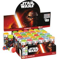 Såpbubblor Star Wars