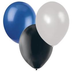 Ballonger Svart,