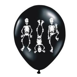 Ballonger Skelett