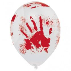 Ballonger Bloody Hand