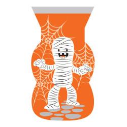 Cellofanpåsar Mumier