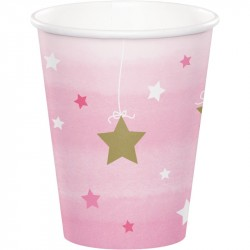 Little Pink Star Muggar