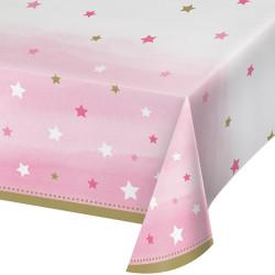 Little Pink Star Duk