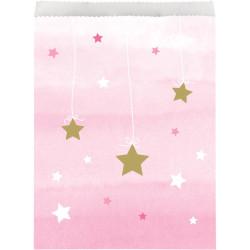 Little Pink Star Godispåsar