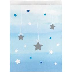 Little Blue Star Godispåsar