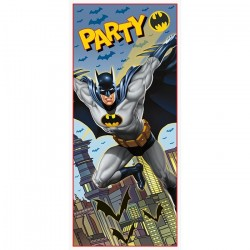 Batman Dörrdekoration