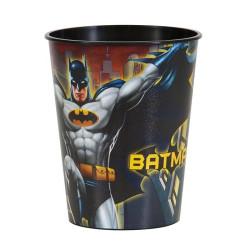 Batman Hårdplast Mugg