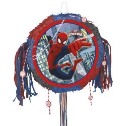 Pinata Spindelmannen Rund