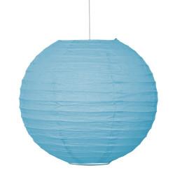 Lanterna Ljusblå