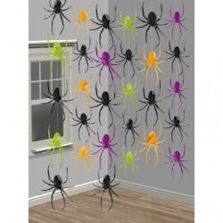 Girlanger Spindlar