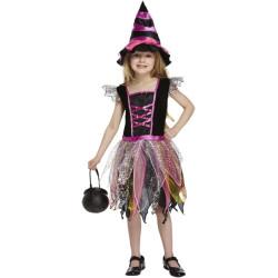 Maskeradkläder Halloweenklänning