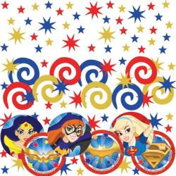 DC Super Hero Girls Konfetti