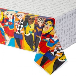 DC Super Hero Girls Duk