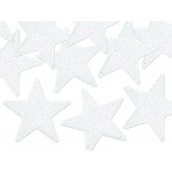 Stora Stjärnor Vita