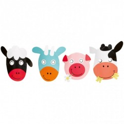 Farm Fun Masker