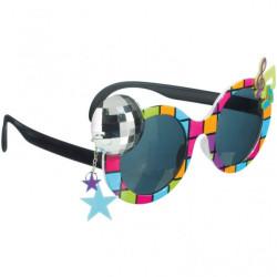 Solglasögon Disco