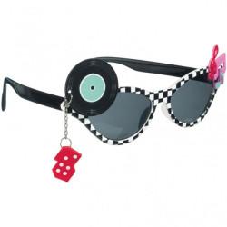 Solglasögon 50-tal