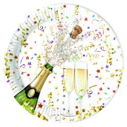 Tallrikar Sparleling Celebration