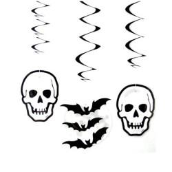 Spiralgirlanger Batman