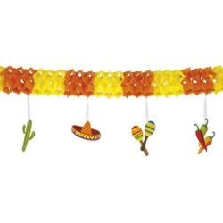 Girlang Fiesta 4 m