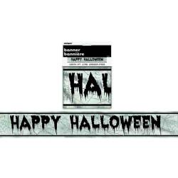 Foliegirlang Happy Halloween
