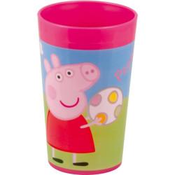 Melaminmugg Peppa Pig, Greta Gris