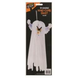 Halloween Pappersspöke 3D