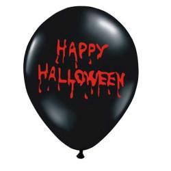 Ballonger Happy Halloween