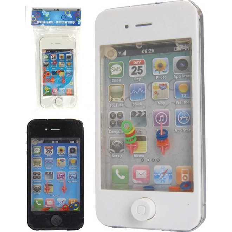 Iphone Vattenspel
