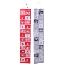 Paketkalender Hus