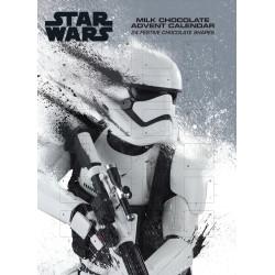 Chokladkalender Star Wars