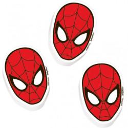 Suddgummi Spindelmannen 12-pack