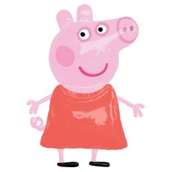 Airwalker Peppa Pig