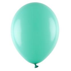 Ballonger Mintgrön Metallic