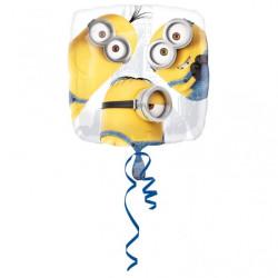 Folieballong Dumma Mej