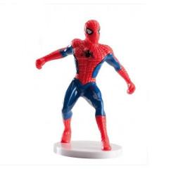 Tårtfigur Spindelmannen