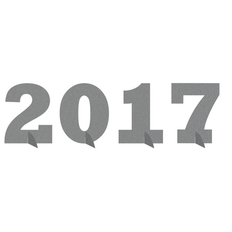 Bordsdekoration 2017