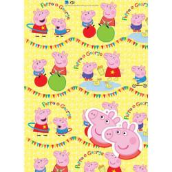 Peppa Pig Presentpapper