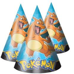 Pokémon Partyhattar