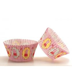 Peppa Pig Muffinsformar