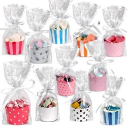 Godis Cupcakes