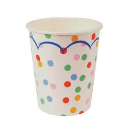 Muggar Toot Sweet Dots