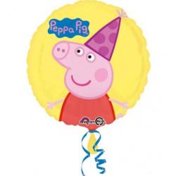 Peppa Pig Folieballong
