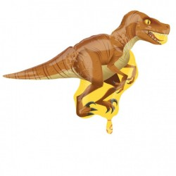 Folieballong Raptor
