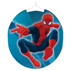 Spindelmannen Lanterna