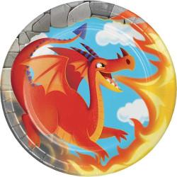 Assietter Dragons