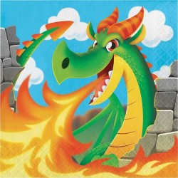 Servetter Dragons