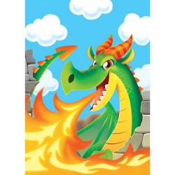 Godispåsar Dragons