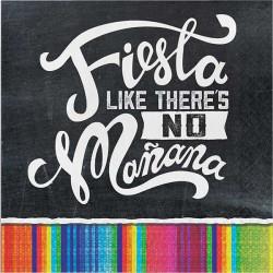 Servetter Fiesta