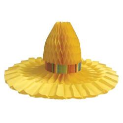 Bordsdekoration Sombrero